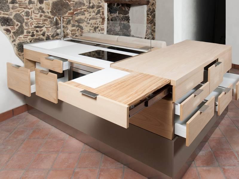 raum gewinnen hettich. Black Bedroom Furniture Sets. Home Design Ideas