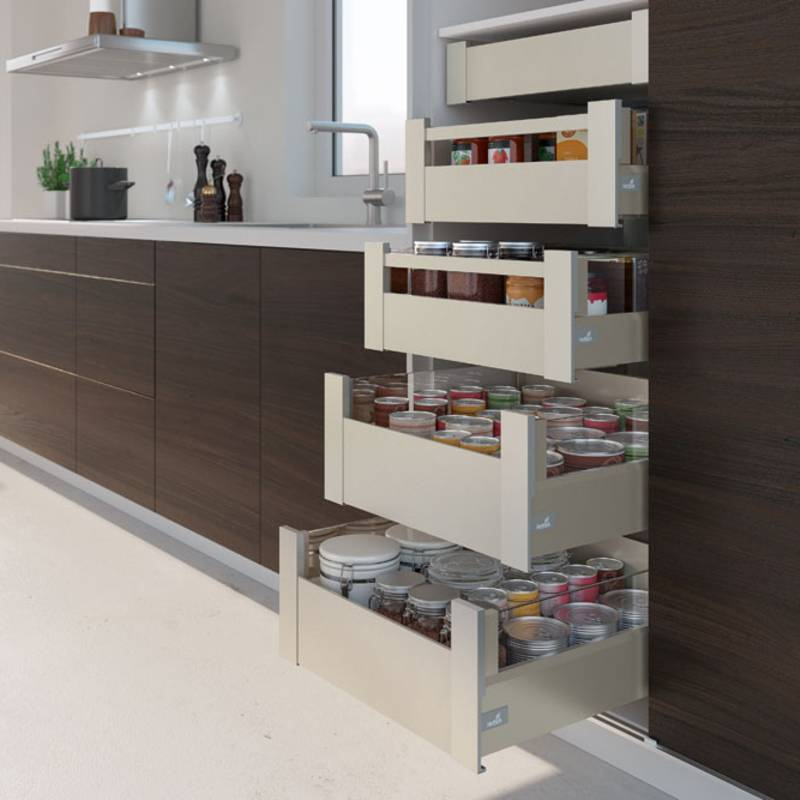 Storage Solutions Hettich