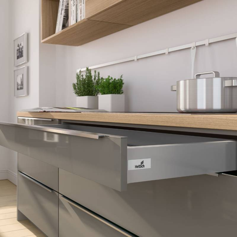 Kitchen Hettich