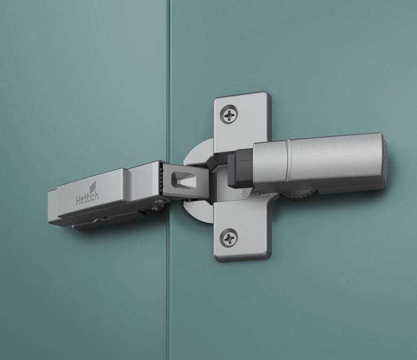 High quality Intermat hinge technology
