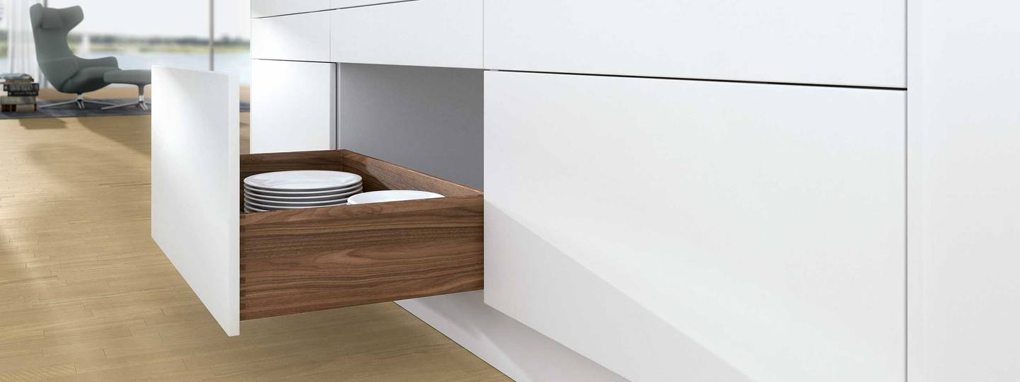 Terrific Cabinet Drawer Slides Hettich Interior Design Ideas Philsoteloinfo