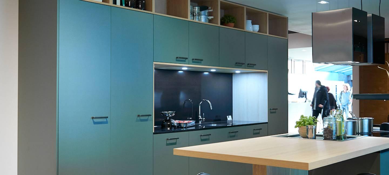 Lebensraum Küche: Herbstmessen und IFA 2017 - Hettich