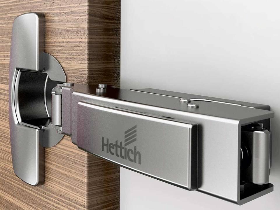 Home - Hettich