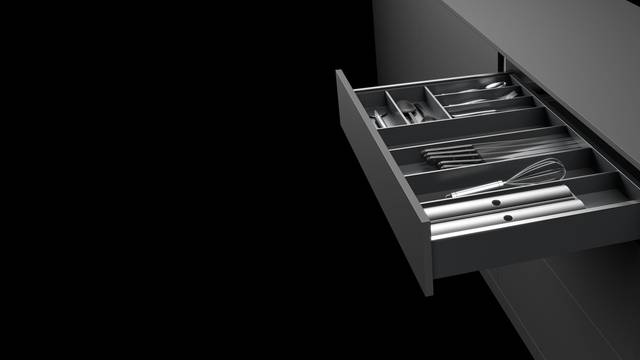 AvanTech YOU drawer system