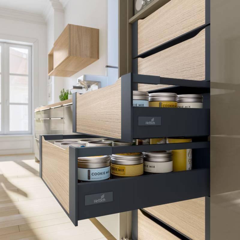 Storage Solutions Hettich