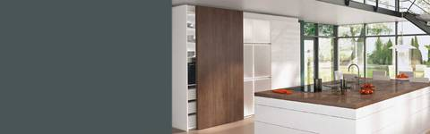 Sliding door systems: Experience comfort and wide range of applications