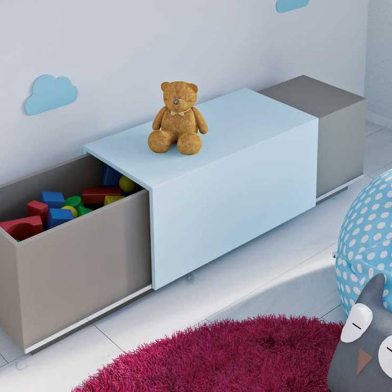 Kinderzimmer - Hettich