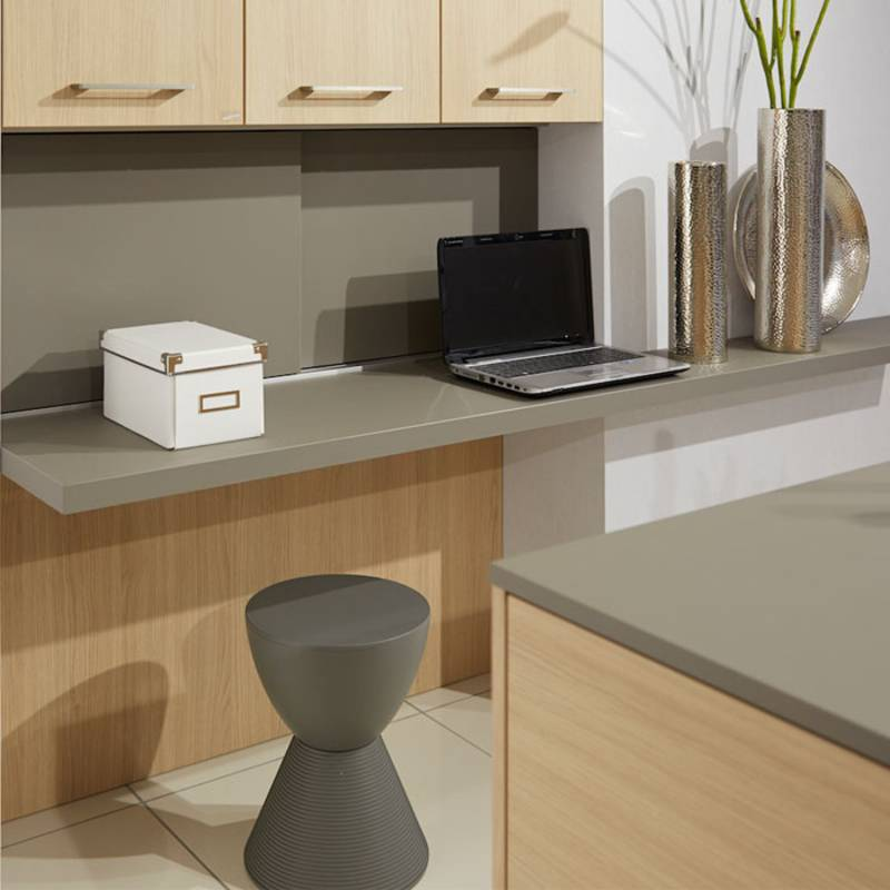Hettich Ergonomische Küche Mit E Geräten